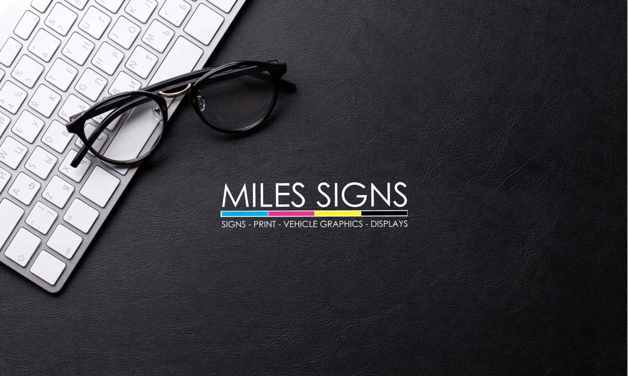 Miles Signs